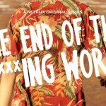 Netflix's The End of the F***ing World krijgt tweede seizoen