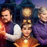 Nieuwe trailer The House with a Clock in Its Walls