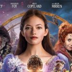 Nieuwe trailer en poster Disney's The Nutcracker and the Four Realms