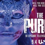 Nieuwe posters voor The Purge tv-serie