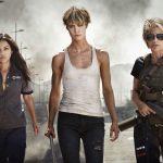 De vrouwen van The Terminator in eerste foto