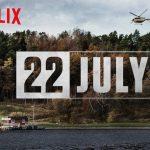 Netflix onthult trailer Paul Greengrass' 22 July