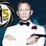 Cary Joji Fukunaga regisseert Bond 25