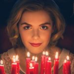Nieuwe poster Netflix's Chilling Adventures of Sabrina
