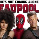Internationale poster en trailer Deadpool 2