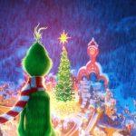 Nog een nieuwe trailer voor Dr. Seuss' The Grinch