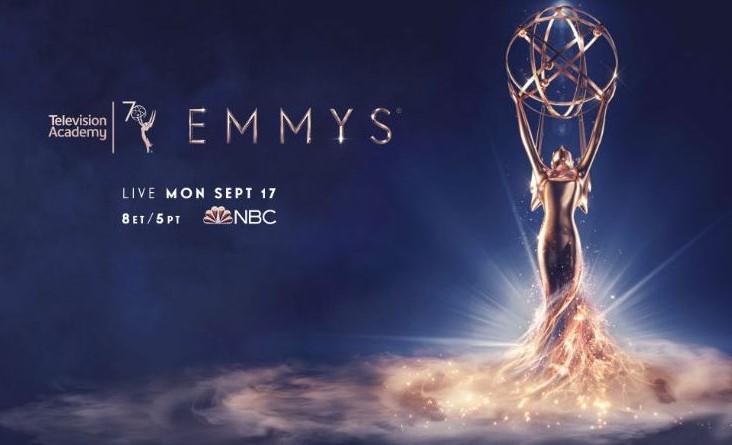 De 69ste Emmy Awards winnaars!