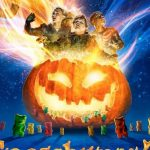 Internationale trailer Goosebumps 2: Haunted Halloween