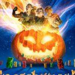 Recensie | Goosebumps 2: Haunted Halloween (Kimberly van Niele)