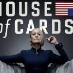 Releasedatum bekend zesde en laatste seizoen House of Cards