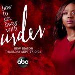 How to Get Away with Murder seizoen 5 trailer