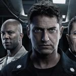 Laatste trailer Hunter Killer met Gerard Butler
