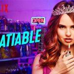 Nieuwe trailer voor Netflix's Insatiable