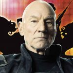 Patrick Stewart is Bosley in Charlie's Angels reboot