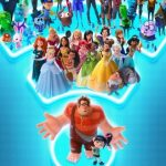 Nieuwe trailer Ralph Breaks the Internet: Wreck-It Ralph 2