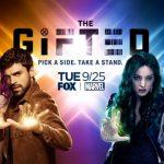 Nieuwe trailer voor The Gifted seizoen 2