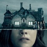 Eerste foto's Netflix's The Haunting of Hill House