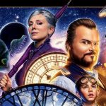 Nieuwe The House With a Clock in its Walls IMAX-poster