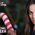 Trailer voor de zombie kerstmusical Anna and the Apocalypse