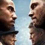 Nieuwe poster voor Creed II