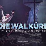 Royal Opera House presenteert Die Walküre 28 oktober live in de bioscoop