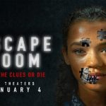 Eerste trailer en poster voor thriller Escape Room