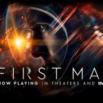 Winactie | First Man DVD/blu ray