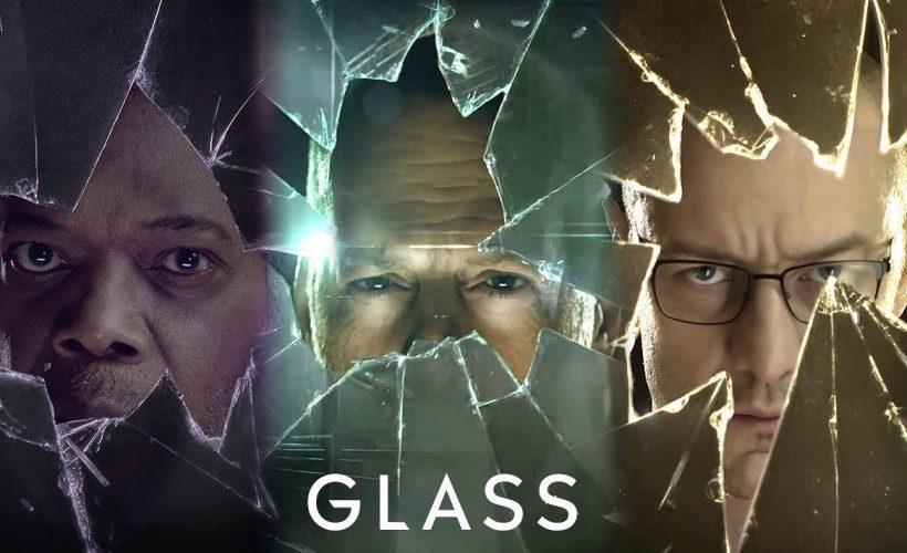 Recensie | Unbreakable (2000) - Split (2016) - Glass (2009) (Felicia Peerenboom) 3