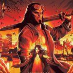 Nieuwe banner voor Hellboy