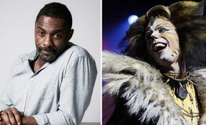Idris Elba als Macavity