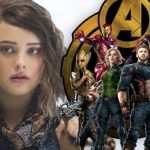 Katherine Langford heeft rol in Avengers 4