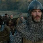 Nieuwe trailer Netflix's Outlaw King met Chris Pine