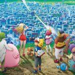 Nieuwe trailer Pokémon the Movie: The Power of Us