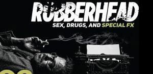 Rubberhead Ray Doetjes