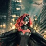 Eerste blik op Ruby Rose in The CW's Batwoman