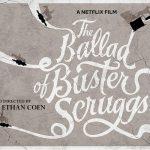 De Coen Brothers zijn terug met The Ballad of Buster Scruggs