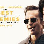 Taraji P. Henson is Ann Atwater in The Best of Enemies trailer