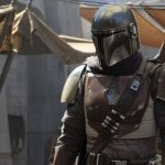 Details over live-action Star Wars serie The Mandalorian