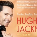 Hugh Jackman komt met een live-orkest naar de Ziggo Dome
