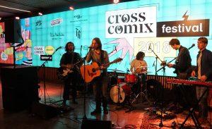 Cross Comix