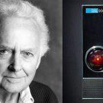 HAL 9000 stem Douglas Rain overleden