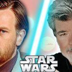 Werkt George Lucas aan een Obi-Wan Kenobi-film?