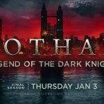 Promo voor vijfde en laatste seizoen Gotham