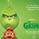 Nieuwe trailer voor Dr. Seuss' The Grinch