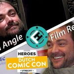 Interview Mark Sheppard | Dutch Comic Con 2018