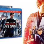 Winactie | Mission: Impossible – Fallout blu-ray/DVD – Beëindigd