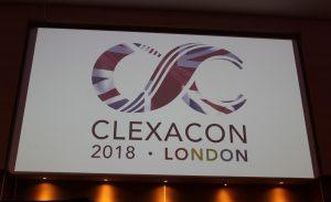 ClexaCon Londen