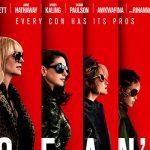 Blu-ray recensie | Ocean's 8 (Immy Verdonschot)