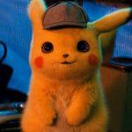 Eerste trailer en poster voor Pokémon Detective Pikachu