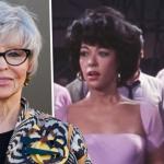 Rita Moreno keert terug naar West Side Story in Spielberg's remake